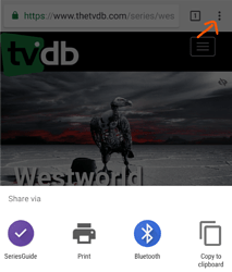 share-tvdb-link